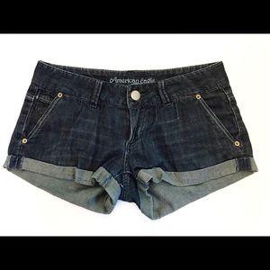 NWOT Classic American Eagle Jean Shorts